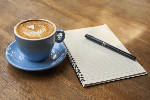 ブログが書けない時に使えるブログ記事作成テンプレート